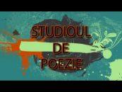 Studioul de poezie | 07.09.2017 | Adi Cristi & Cassian Maria Spiridon | invitat Gheorghe Vidican