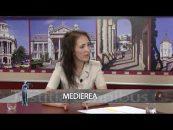 Justiția pentru toți | 14.09.2017 | Aurelia Lozbă, invitat Romeu Chelariu | Medierea