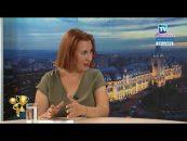 Videoteca Excelenței | 20.09.2017 | Raluca Daria Diaconiuc, invitat Ovidiu Stochici