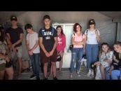 Reflector Regional | 30.09.2017 | Romică Ichim, invitat Adelina Mariniuc