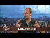 Nou în Librării | 27.09.2017 | Șerban Axinte, invitat Călin Ciobotari | Jurnalistica scenei
