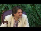 Nou în Librării | 23.08.2017 | Șerban Axinte, invitat Oltița Cântec | Estetica impurului
