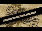Caleidoscop Cultural European | 11.09.2017 | Nicoleta Dabija | Elveția