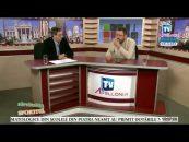 Saptămâna Sportivă   26.09.2017   Adrian Brunello, invitat Lucian Lucescu