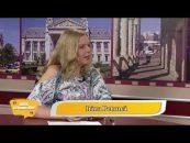 Arta Comunicării | 12.09.2017 | Irina Petrucă, invitat Oana Danilă | Comunicarea la locul de muncă
