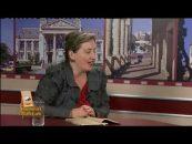 Identități Culturale | 13.09.2017 | Livia Iacob, invitat Constantin Parascan | Creangă şi şcoala românească de azi
