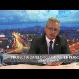 Justiția pentru toți | 19.10.2017 | Aurelia Lozbă, invitat prof. univ. Adrian Munteanu | Protecția datelor cu caracter personal