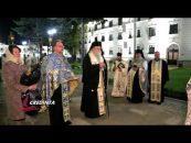 Credința | 15.10.2017 | George Lămășanu | Sărbătoarea Sfânta Cuvioasă Parascheva Iași 2017