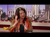 Athanor Cultural | 06.10.2017 | Simona Modreanu, invitat dr. Gabriel Crumpei | Neuroștiința și transdiciplinaritatea | Partea 1