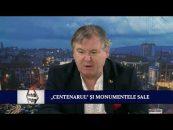 Frontierele Cunoașterii | 02.10.2017 | Cătălin Turliuc, invitat Victor Bejan | Centenarul și monumentele sale