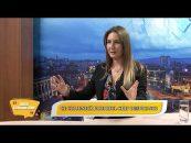 Arta Comunicării   24.10.2017   Irina Petrucă, invitat Suada Agachi   Ce comunică propriul chip despre noi