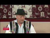 La Porţile Dorului | 22.10.2017 | Constantin Bahrin, invitat Nicu Jigolea