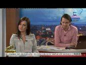 Bună-i dimineața | 19.10.2017 | Roxana și Valentin – invitat Andrei Apreotesei, director Ateneul din Iași