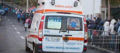Îngrijiri medicale acordate la peste 20 de pelerini