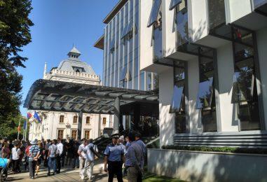 Consiliul Concurenţei a adunat la Galaţi administraţiile din şase judeţe