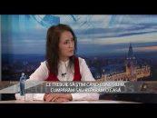 Justiția pentru toți | 30.11.2017 | Aurelia Lozbă, invitat Radu Lupășteanu | Ce trebuie să știm când construim, cumpărăm sau reparăm o casă (I)