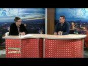 Săptămâna Sportivă | 21.11.2017 | Adrian Brunello, invitat Adrian Ambrosie