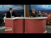 Săptămâna Sportivă | 07.11.2017 | Adrian Brunello, invitat Mircea Ungureanu