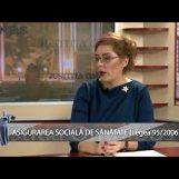 Justiția pentru toți | 09.11.2017 | Aurelia Lozbă, invitat Adnana Rață | Asigurarea socială de sănătate (Legea 95/2006)
