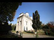Credința | 26.11.2017 | George Lămășanu | Slujba de Duminica Mănăstirea Golia Iași