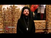 "Credința | 12.11.2017 | George Lămășanu | Catedrala Veche ""Sf. Gheorghe"" Iași"