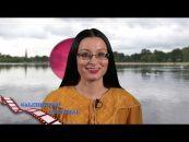 Caleidoscop Cultural | 20.11.2017 | Nicoleta Dabija | Anish Kapoor