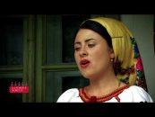 La Porţile Dorului | 12.11.2017 | Constantin Bahrin, invitată Elisa Hechelciuc