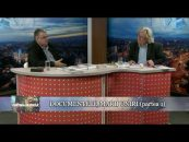 Cortina de sticlă | 30.11.2017 | Ioan Holban, invitat Aurel Ştefanachi | Documentele Marii Uniri | Partea 1