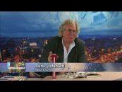 Cortina de sticlă | 07.11.2017 | Ioan Holban, invitat Aurel Ştefanachi | Documentele Marii Uniri | Partea 2