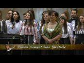 Mirajul muzicii   20.11.2017   Andreea Bărbieru   Concert omagial Ioan Pavalache