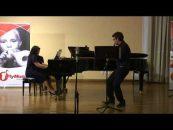 Mirajul muzicii | 13.11.2017 | Andreea Bărbieru | Festivalul internațional de clarinet | Partea 2