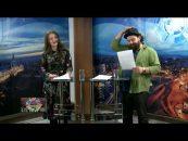 Cozerii Duminicale | 12.11.2017 | Alexandra şi George, invitati Laura Mantaroşie, Beatrice Caniola