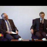 Inimă de Român | 07.12.2017 | Alexandru Amititeloaie | Studiul istoriei – problemă de siguranță națională