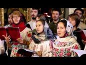 Credința | 24.12.2017 | George Lămășanu | Împodobirea bradului și colinde la Biserica Talpalari