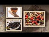 Delicii Culinare | 09.12.2017 | Ina Cocuz | Prajitură de post cu ciocolată și piper