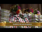 Videoteca Excelenței | 20.12.2017 | Raluca Daria Diaconiuc | Olimpicii de aur ai Iașului