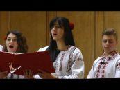 Mirajul muzicii | 25.12.2017 | Andreea Bărbieru | Concert colinde Ansamblul Floralia