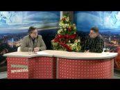 Săptămâna Sportivă | 19.12.2017 | Adrian Brunello, invitat Liviu Suceveanu