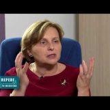 Repere în Medicină | 02.01.2017 | Ana Parteni, invitat prof. univ. dr. Diana Cimpoeşu | Medicina de urgenţă