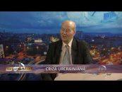 Prin lumea globalizată   20.01.2018   Vasile Burlui, invitat Mihail Orzeață   Criza Ucraineană
