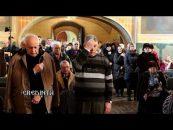 Credința | 21.01.2018 | George Lămășanu | Slujba de Duminică Biserica Banu Iași