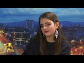 Videoteca Excelenței | 17.01.2017 | Raluca Daria Diaconiuc, invitati Matei Iancu și Alexia Urtoi