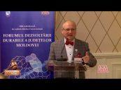 Ediție Specială | 28.01.2018 | SOS Județele Moldovei, Forumul Dezvoltării Durabile a Județelor Moldovei 2016