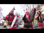 Stop cadru | 28.01.2018 | Teodora Puianu | Tradiții de iarnă la Vorona