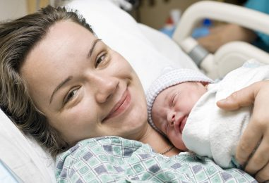 Primul bebeluș al Romei este un moldovean