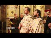 Credința | 04.02.2018 | George Lămășanu | Slujba de Duminică Catedrala Mitropolitană Iași