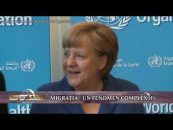 Prin Lumea Globalizată | 11.11.2017 | Vasile Burlui, invitat Mihail Orzeață | Migratia (1)