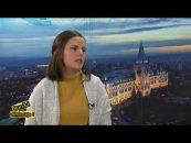 Bună-i dimineața | 05.02.2018 | Gabriela și Valentin, invitată Alina Luchian, responsabil marketing Startup Weekend