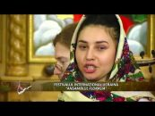 Mirajul muzicii | 05.02.2018 | Andreea Bărbieru, invitata Irina Zamfira Dănilă