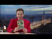 Identităţi Culturale | 28.02.2018 | Livia Iacob, invitat Daniel Corbu | Mihai Ursache – partea 2